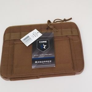 Propper Tablet Case With Stand